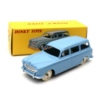 DeAgostini Dinky toys 525 Familiale 403 Peugeot 1:43 Diecast Models Collection