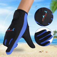 High Elasticity Neoprene Winter Sport Swimming Snorkeling Diving Gloves Hot