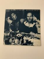 "Art Garfunkel Breakaway ""Mint Condition+ Album Sheet+ 1st Press Vinyl LP"" M/M"
