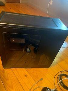 Custom Gaming PC - GTX 960 - 8gb Ram - AMD FX 8350 - 60 FPS