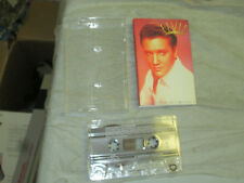 Elvis Presley - From Nashville To Memphis Masters I 3(Cassette, Tape) Working