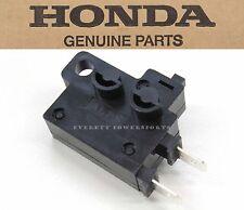 New Genuine Honda Front Brake Light Switch OEM Many Hondas (See Notes) #Z180