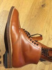 Alden Indy Boots 405 10 E 10E 44 44.5