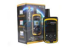 Garmin/delorme inreach se gps satellite traqueur & communicateur