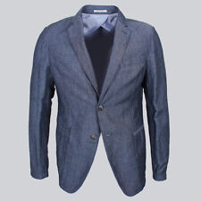 Armani Collezioni - Navy Blazer- 40R -*NEW WITH TAGS* RRP £515