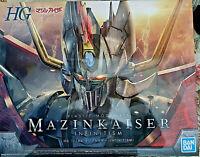 Mazinkaiser Infinity Version -  Mazinger Series Go Nagai Bandai Kit 25cm Nuovo