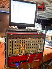 Ixia Optixia X16 (870-0013-03 Rev. A) IxOs 6.20 + IxAutomate + IxNetwork