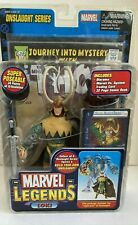 Marvel Legends Loki 6in. Action Figure from Onslought Series 13 Toy Biz (In Box)