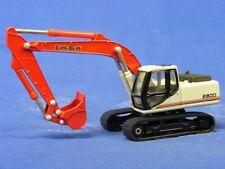 Ertl 7070 Link-Belt 2800 Quantum Excavator 1/50 Die-cast MIB