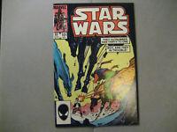 Star Wars #101 (1985, Marvel)