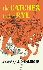 The Catcher in the Rye by Salinger, J.D. | Book | condition good