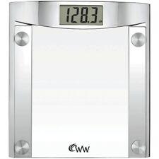 CONAIR(R) WW44Y Conair(R) Weight Watchers(R) Glass Scale