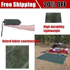 OUTAD Waterproof Camping Tarp Picnics Mat Blanket Tent Footprint Sunshade F7