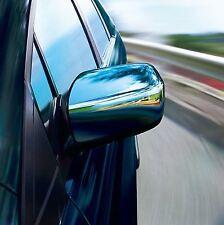 Genuine Mazda 5 2007 Onward Chrome Door Mirror Covers - CC29V3650G
