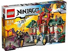 "LEGO 70728 Ninjago: Battle at Ninjago City ""Brand new in box"""
