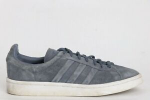 Adidas Campus Suede Lace-Up BB6764 Women's Sneaker Shoes Size 8.5 US