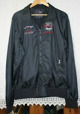 Paul & Shark Men's Navy Jacket Size XXL Good Used Condition