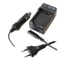Ladegerät für Panasonic Lumix DMC-FZ45 DMC-FZ48 DMC-FZ62 DMC-FZ72 DMC-FZ100