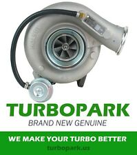NEW OEM Holset HX35W Turbocharger Truck Cummins Euro-4 ISB6 Engine 4042735 Turbo