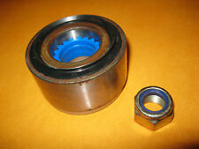 RENAULT TRAFIC FWD & 4x4 (81 on) NEW FRONT WHEEL BEARING KIT - BBK502,QWB479