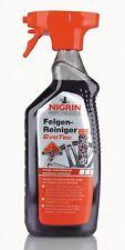 Nigrin® 19,93€/L Performance Felgenreiniger EvoTec 750ml Alufelge Felge Reiniger