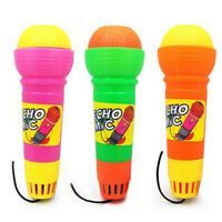 KQ_ Wireless Girls Boys Microphone Mic Karaoke Singing Kids Funny Gift MusicToy