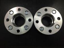 2 Pcs Wheel Spacers 4X114.3 4X4.5 | 66.1 CB | 12X1.25 | 25MM For Nissan Infiniti