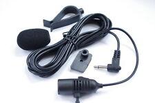 Microphone for BOSS  BV9980NV, BV9984NV, BV9386NV, BV9378NV Bluetooth NEW #3.5mm