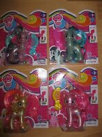 MY LITTLE PONY - EXPLORE EQUESTRIA - CHOOSE CHARACTER - NEW SEALED PACKS