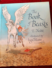 Book Of Beasts by E. Nesbit (Hardback, 2001) Like new
