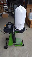 Zipper equipo de Aspiración Zi-asa550 virutas Extracción 1150m³/h taller polvo