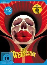 Uschi Glas: Die Weibchen (1970) - Special BLU-RAY Edition - Bildst./Filmjuwelen