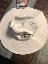 Outdoor Research Sombriolet Sun Hat Beach Khaki Baby Toddler Youth 1-3 year