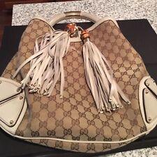 Authentic INDY Gucci Borsa Tracolla meno