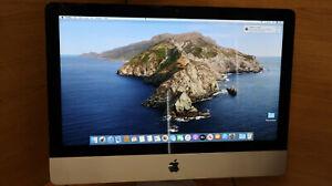 """Apple iMac A1418 L 2012  21.5"""" (1TB, Intel Core i5-3330s 2.70 GHz, 8 GB) GT 640"""