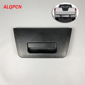 Tailgate handle trunk open outer handle for nissan navara D40 Frontier 2004-2013