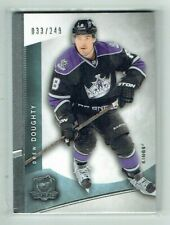 12-13 UD Upper Deck The Cup  Drew Doughty  /249