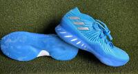 adidas Crazy Explosive Low 2017 Primeknit Boost Basketball Shoes Carolina Blue