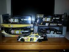 2 Autographed Joe Nenechek Army Cars 5 In Total Great Deal-Check Out Pictures
