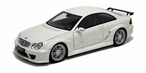 1/18 Kyosho Mercedes Benz w209 CLK DTM AMG Coupe 185704