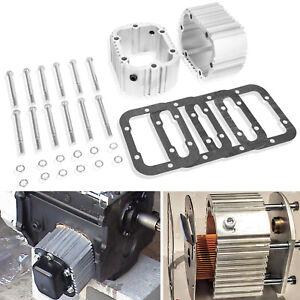 Transmission Pto Fast Cooler Manual Trans For GM NV4500 NV5600 G56 Ford ZF 5