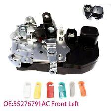 Front Left Door Lock Actuator Power Latch For Dodge Ram 1500 2500 55276791AC