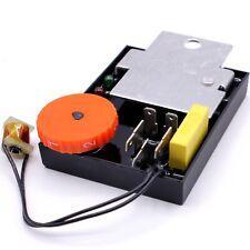 Electrónica Regulador para Makita Hr5001c, Hm1202c, Hm1242c Repuesto Org.