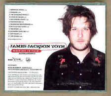 James Jackson Toth - Waiting In Vain USA CD