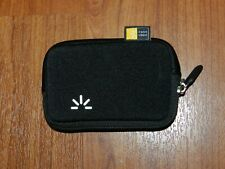Genuine Case Logic UNZB-2 Camera Case Travel Bag - BLACK - 085854218962