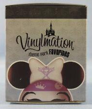 Disney Vinylmation Minnie Mouse Pirate Princess BLIND BOX Theme Park Favorites