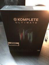 Native Instruments 11 Komplete Ultimate Update - License Transfer + HDD