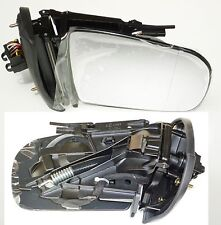 Mercedes W210 Wing Mirror Right 07/'99> W/Glass W/Out Cover 11Pin DDM301R* NEW *
