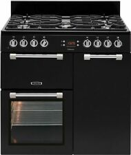 Leisure Dual Fuel Home Cookers