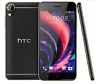 HTC Desire 10 Pro 4G Dual Sim Standby-Android 64GB schwarz Smartphone